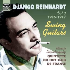 Django Reinhardt - Swing Guitars (1936-1937) Product Image