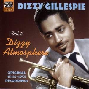 Dizzy Gillespie - Dizzy Atmosphere (1946-1952)