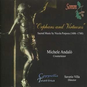 Orphans & Virtuosos