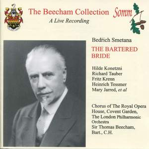 The Beecham Collection