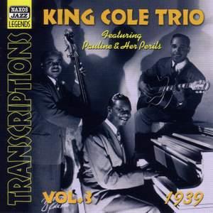 Nat Cole Trio - Transcriptions, Vol. 3 (1939)