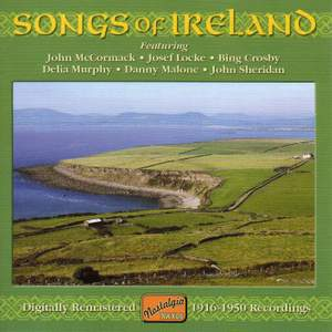 Songs of Ireland (1916-1950)