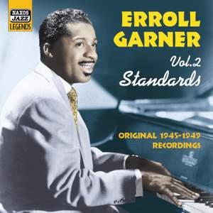Erroll Garner - Standards (1945-1949)