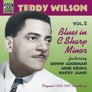 Teddy Wilson - Blues in C Sharp Minor (1935-1937)