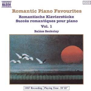 Romantic Piano Favourites Vol. 1