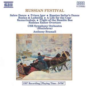 Russian Festival Product Image