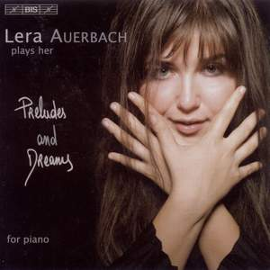 Lera Auerbach - Preludes and Dreams