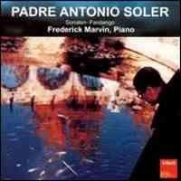 Padre Antonio Soler: Sonatas