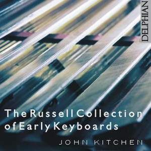 The Russell Collection of Early Keyboards