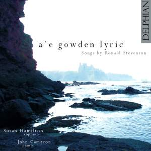 A'e Gowden Lyric Product Image
