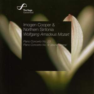 Mozart: Piano Concertos Nos. 9 & 23