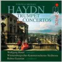 Joseph & Michael Haydn - Trumpet Concertos
