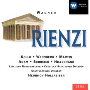 Wagner: Rienzi Product Image