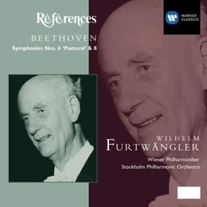 Beethoven: Symphony No. 6 in F major, Op. 68 'Pastoral', etc.