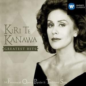 Kiri Te Kanawa - Greatest Hits
