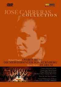 José Carreras & Claudio Abbado - Frankfurt Concert 1992