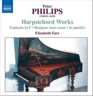 Philips - Harpsichord Works