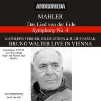 Bruno Walter in Vienna - The Mahler Recordings