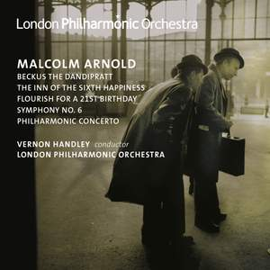 Arnold - Orchestral Works