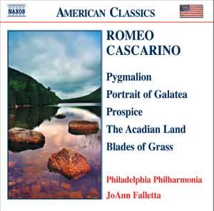 American Classics - Romeo Cascarino