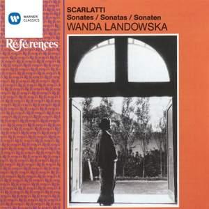Scarlatti, D: Keyboard Sonata K20 in E major, etc.