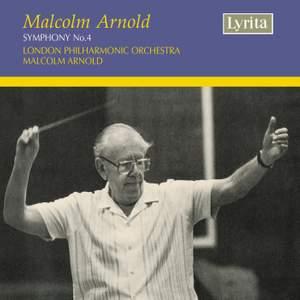 Arnold: Symphony No. 4, Op. 71