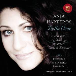 Anja Harteros - Bella Voce