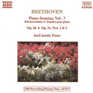Beethoven: Piano Sonatas Nos. 12, 16 & 18 Product Image