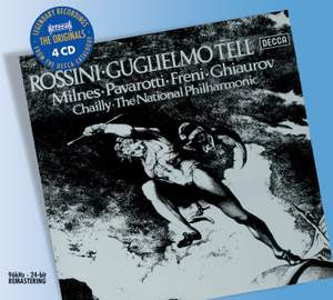 Rossini: Guglielmo Tell Product Image