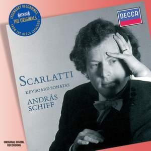 Scarlatti - 15 Sonatas