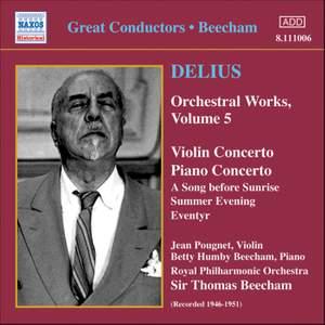Great Conductors - Sir Thomas Beecham