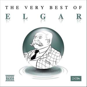 The Very Best of Elgar Product Image