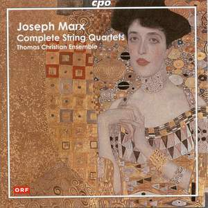 Marx - Complete String Quartets