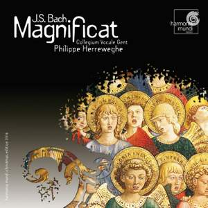 Bach, J S: Magnificat in E flat major, BWV243a, etc. Product Image