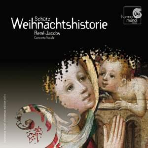 Schütz - Weinachtshistorie