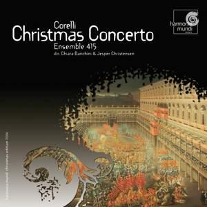 Corelli - Christmas Concerto Product Image