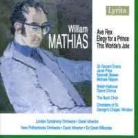 Mathias: Ave Rex, Op. 45, etc.