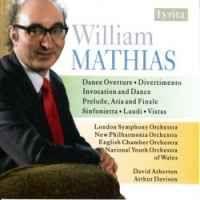 William Mathias