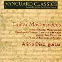 Guitar Masterpieces