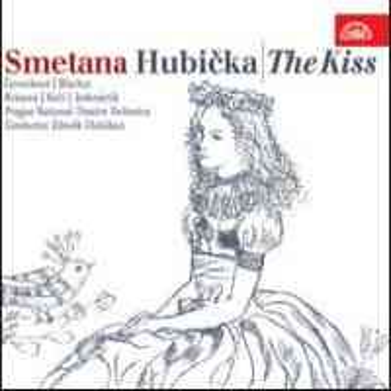 Smetana: The Kiss
