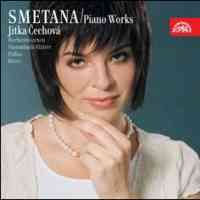 Smetana: Piano Works Volume 2