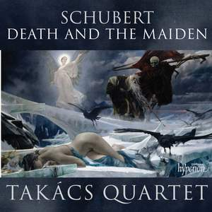 Schubert: Death and the Maiden Product Image