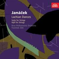 Janacek - Complete Orchestral Music Volume 1