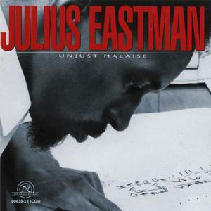 Eastman: Unjust Malaise Product Image