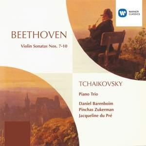 Beethoven - Violin Sonatas Nos. 7 - 10