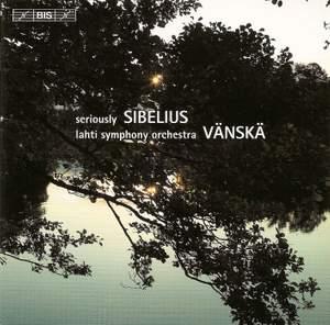 Seriously Sibelius