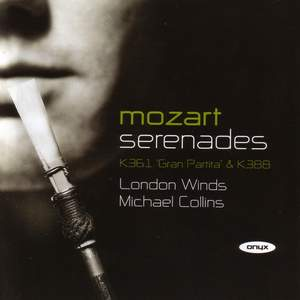Mozart - Wind Serenades
