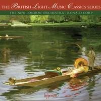 The British Light Music Classics Series