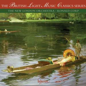 The British Light Music Classics Series Product Image