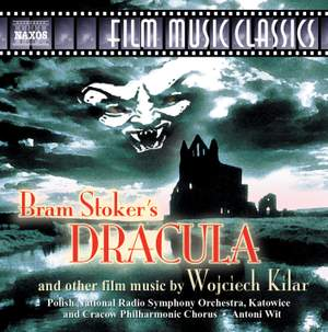 Bram Stoker's Dracula and other film music Product Image